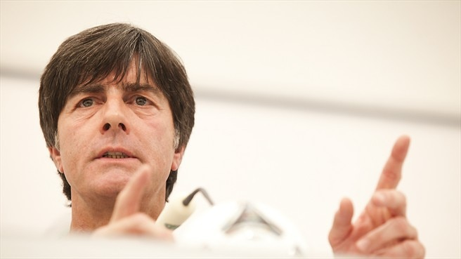 Löw cautions against Germany complacency