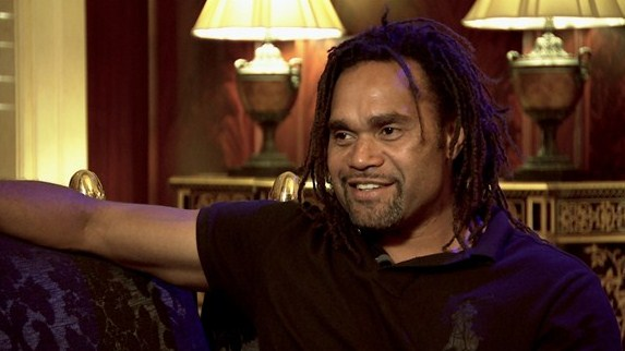 Karembeu backs France in answers to your tweets