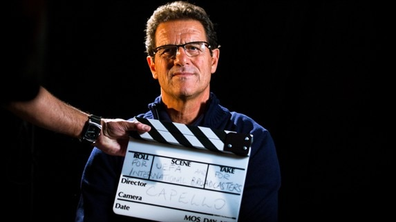 Part Two: You asked, Capello answered