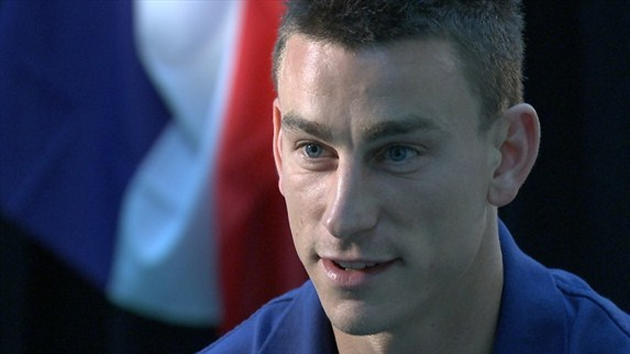 France defender Koscielny's stock set to rise