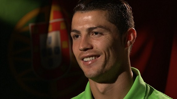 Ronaldo raring to topple Spanish dynasty