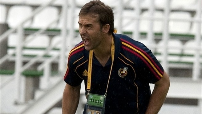 Lopetegui wary of Spain's Group A rivals