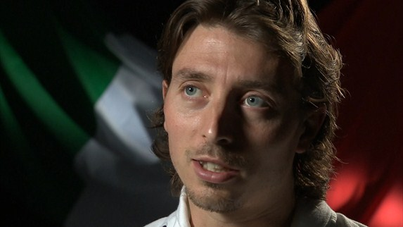 No divided loyalties for half-German Montolivo