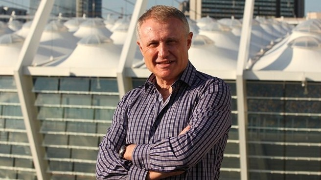 Surkis proud as Ukraine shows true face