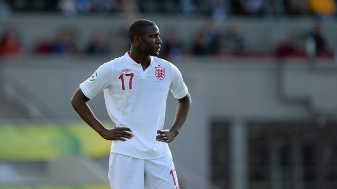 Afobe inspired by club-mate's success