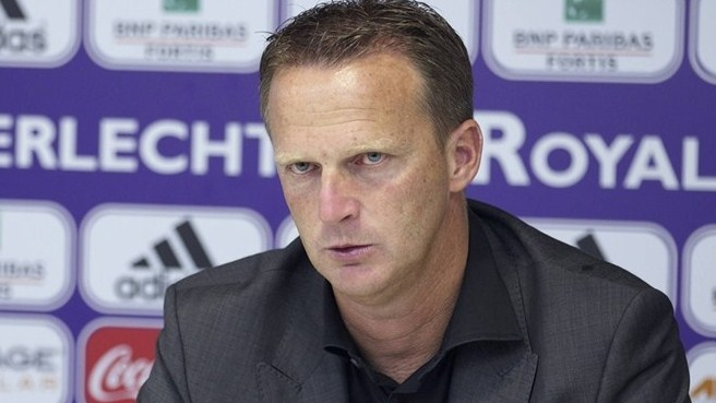 Anderlecht aim to win 32nd title in style