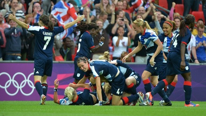 GB thrill as Sweden and France meet