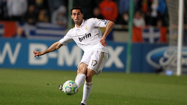 Arbeloa commits long-term to Madrid