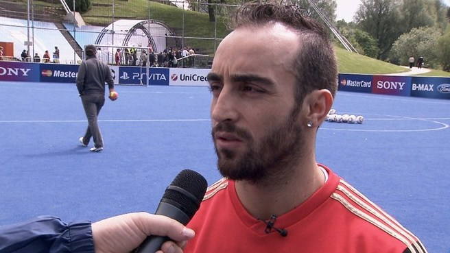Ricardinho on Portugal's Thailand potential