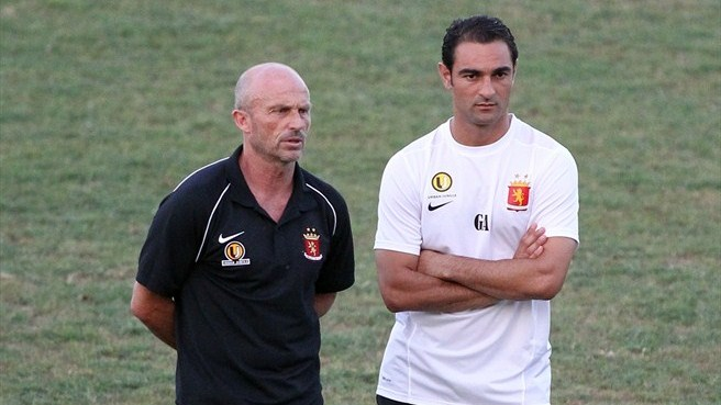 Mark Miller (Valletta FC)