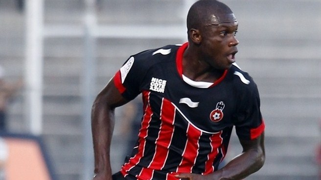 Diakité goes over to Olympiacos
