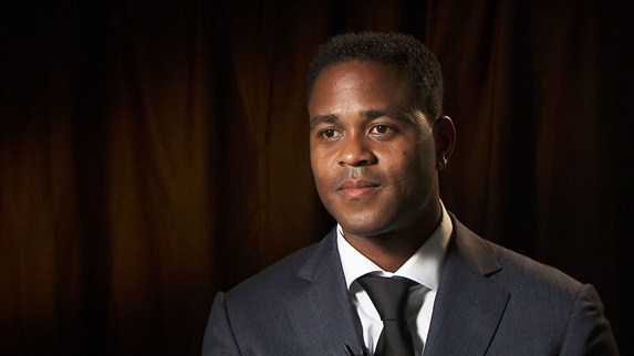 Kluivert recalls Ajax winning strike