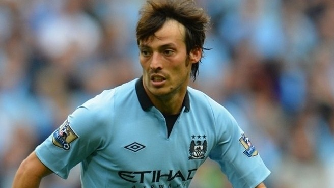 City suffer Silva injury setback