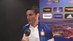 Inter-Partizan:Reaction