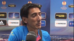 Levante-Twente: Reaction