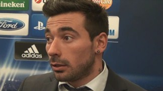 Two-goal Lavezzi confirms PSG's progress in Kyiv