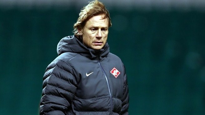 Karpin back as permanent coach of Spartak