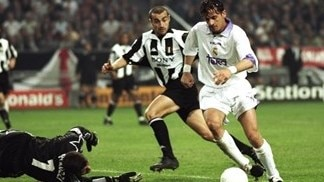 Mijatović looks back 1998 Madrid glory