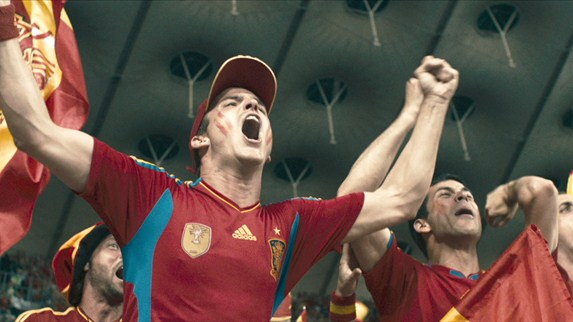 The Score – UEFA EURO 2012 official film