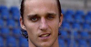 Václav Drobný has died in an accident aged 32
