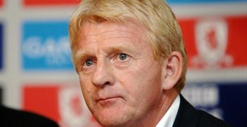Gordon Strachan has been appointed Scotland manager