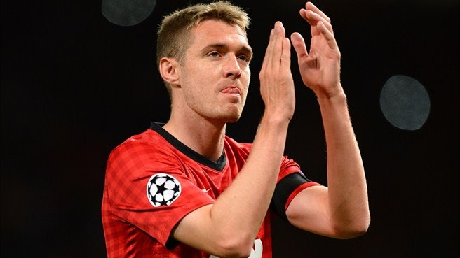 Season over for United's Fletcher after surgery