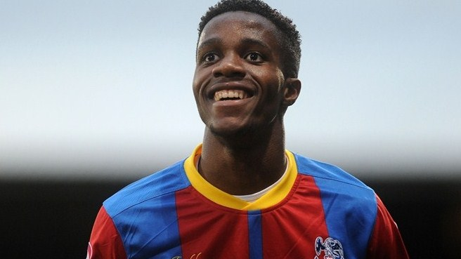 Hot prospect Zaha to join United in July