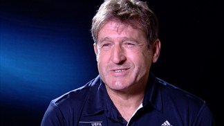 Sušić hoping for Bosnian breakthrough