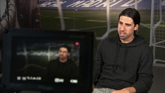 Khedira: German system 'bears fruit' in Europe