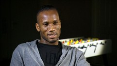Drogba enjoying Galatasaray 'adventure'
