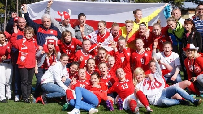 Poland cheered by qualifying success
