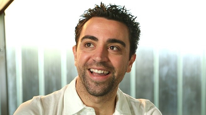 Xavi on Iniesta, Messi and greatness