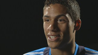 Varane draws inspiration from 2002 triumph