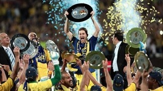 Maccabi Tel-Aviv capture 19th Israeli crown