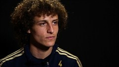 Luiz set for 'emotional' Benfica reunion
