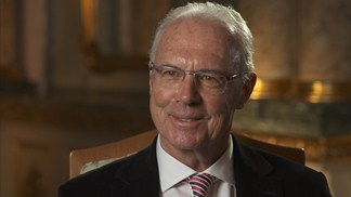 Beckenbauer on Bayern's Brussels triumph of '74