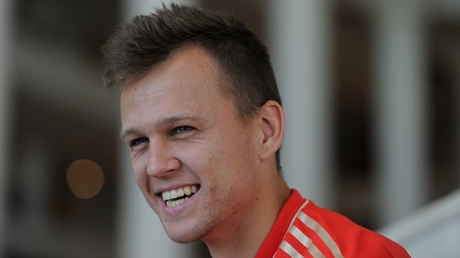 Cheryshev hopes Russia can 'frighten' Spain