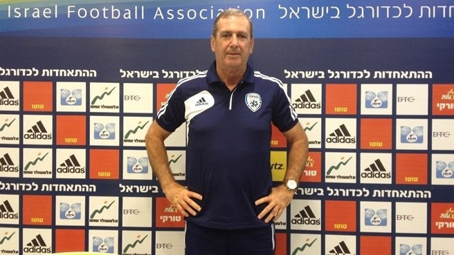 Israel's father figure still going strong