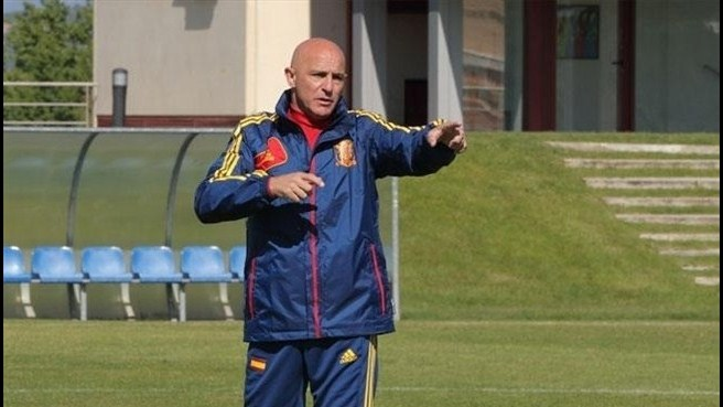 Spain wary of Group A challengers