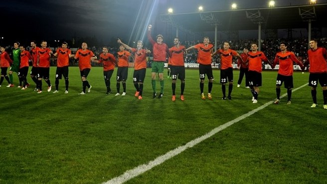 Shakhter finish the job against BATE