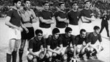 Highlights: Italy's 1968 glory in Rome