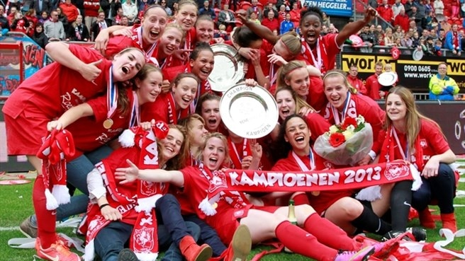 Ambitious Twente spell out European aims