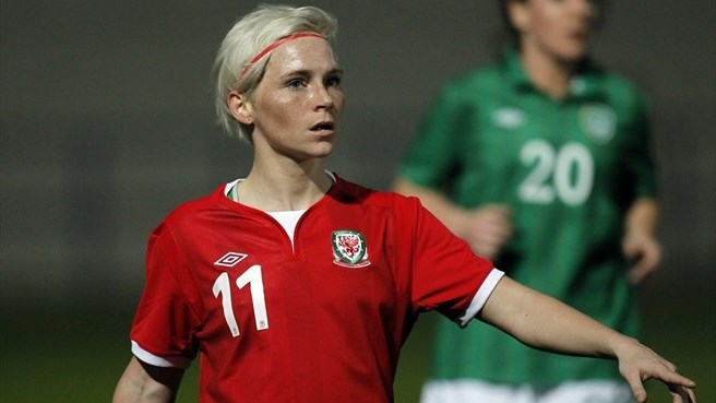 Fishlock: Wales can qualify