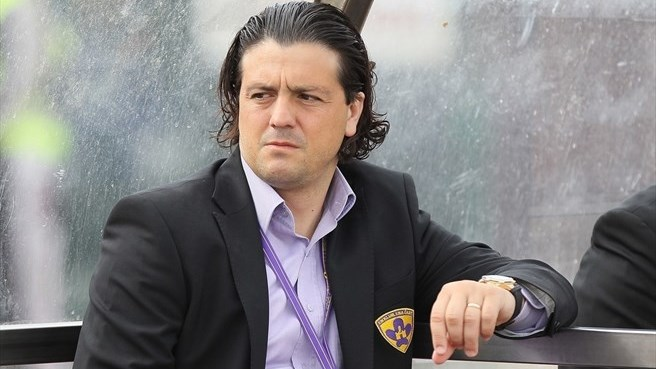 Zahovič working miracles with Maribor