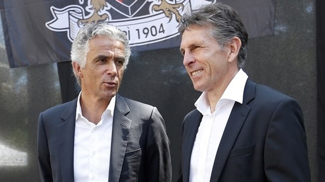 Puel preparing Nice for the long run