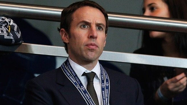 Southgate takes charge of England Under-21s