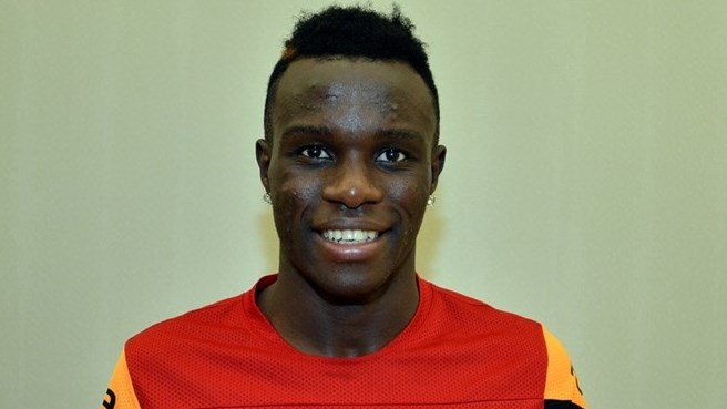 Galatasaray splash out on 18-year-old Bruma