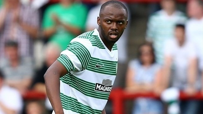 Mouyokolo to miss Celtic's Group H campaign