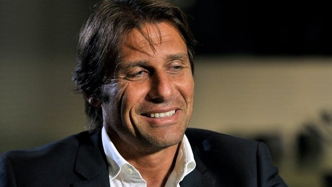 Conte bringing swagger back to Juventus