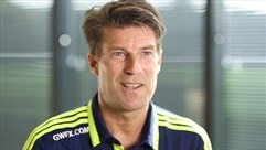 Laudrup relishing Europa League experience